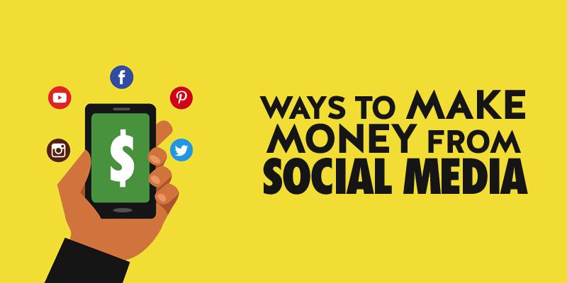 How to Make Money on Social Media